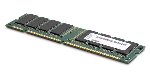 IBM 4GB (1x4GB. 2Rx8. 1.5V) PC3-12800 CL11 ECC DDR3 1600MHz LP UDIMM  (00D4955)