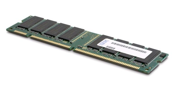 IBM 8GB PC3L-10600 CL9 ECC DDR3 1333MHZ VLP RDIMM Retail