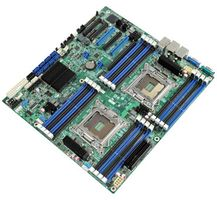 Server Board S2600CP2 Disti 5 Pack