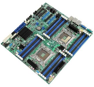 INTEL Server Board S2600CP2 Disti 5 Pack (DBS2600CP2)
