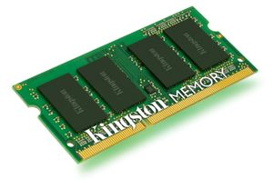 KINGSTON Mem/4GB 1600 Single Rank