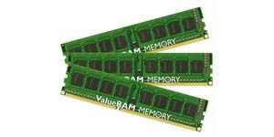 ValueRam/ 24GB 1333MHz DDR3 Non-ECC CL9 D