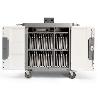 BRETFORD MOBILITY CART 30 FOR MACBOOK AND IPAD             IN CRTS