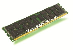 KINGSTON memory D3 1333 16GB Kingston ECC R 1,5V (KVR13R9D4/16)