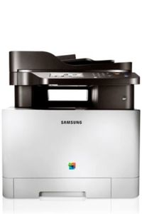 SAMSUNG Multifunctional device (CLX-4195FW/SEE-TPT)