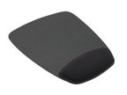 MOUSETRAPPER MousePad with Wrist Rest