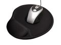 MOUSE-TRAPPER MousePad w. Wrist Rest SoftGel