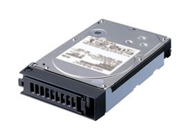 HDD 500GB/4K for TS-VHL WS-VL