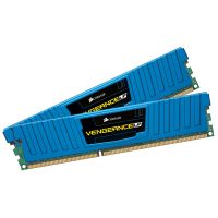 CORSAIR Vengeance Dual C DDR3 8GB Kit, 2133Hz, 2x4GB (CML8GX3M2A2133C11B)