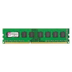 KINGSTON 4GB 1333MHZ DDR3 DIMM SR X8 CL9 STD HEIGHT 30MM (KVR13N9S8H/4)
