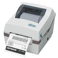 LABEL PRINTER VERSIONII LIGHT GREY  AUTOCUTTER  SERIAL U