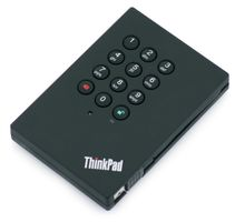 THINKPAD USB 3.0 SECURE HDD 500GB IN