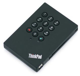 LENOVO THINKPAD USB 3.0 SECURE HDD 500GB                            IN EXT (0A65619)