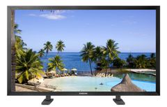 SAMSUNG 82IN LFD 1920X1080 16:9 8MS 820DX-3 2500:1 SBB-A PC SUPPORT IN