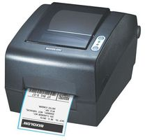 SLP-T400 TT LABEL PRINTER 203 DPI ETHERNET DARK GREY IN