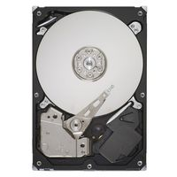 1TB hot-plug SATA hard drive - 7,200 RPM, 3Gb/s transfer rate, 2.5-inch