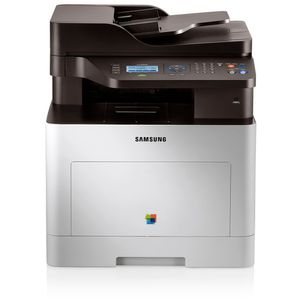 SAMSUNG CLX-6260ND LASER MFP COL. 24/24 LAN DUPLEX                       IN MFP (CLX-6260ND/ SEE)