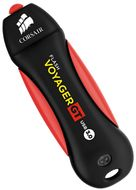 Flash Voyager GT 16GB USB 3.0 USB 3.0, Rubber housing, Water resistant,  Shock proof