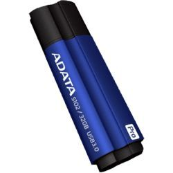 A-DATA Superior Series S102 Pro - USB flash drive - (AS102P-32G-RBL)