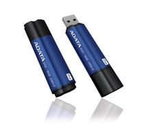 A-DATA Superior Series S102 Pro, USB 3.0 Pen Drive, blau - 16 GB (AS102P-16G-RBL)