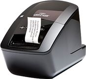 BROTHER Drucker Brother P-Touch QL-720NW