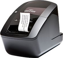 QL720 Wireless Label Printer
