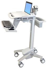 ERGOTRON StyleView Laptop Cart SV41