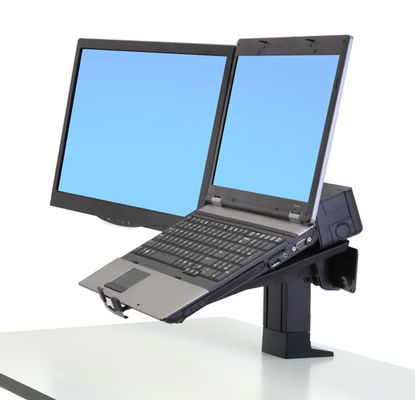 WORKFIT LCD & LAPTOP KIT .