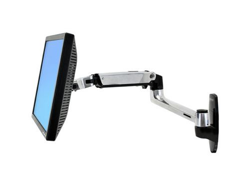 LX WALL MOUNT LCD ARM .