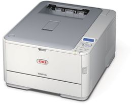 OKI C301dn Entry Desktop Colour