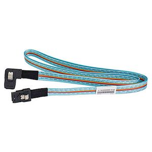 Hewlett Packard Enterprise ekstern mini SAS-kabel 4m