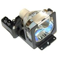 Replacement lamp f Sanyo PLV-HD150