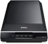 EPSON Scanner Perfection V600 Photo (B11B198033)