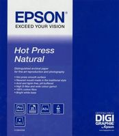 "EPSON 24"" Hot Press Natural  12,5 m (C13S042324)"