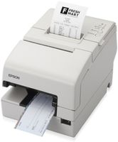 EPSON TM-H6000IV (033): SERIAL W/O PS  ECW  MICR IN (C31CB25033)