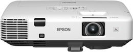 EPSON EB-1965 LCD PROJECTOR 1024X768