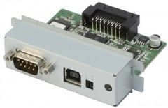 EPSON 9 PIN SERIAL INTERFACE BOARD WITH USB (UB-09) IN