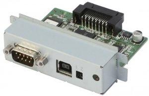 EPSON 9 PIN SERIAL INTERFACE