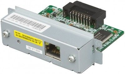 INTERFACE ETHERNET UB-E03                           IN CPNT