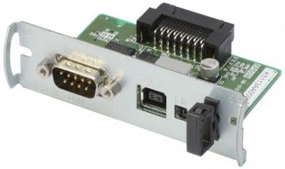 9PIN SERIAL INTERFACE BOARD WITH USB (UB-U19)                IN CPNT