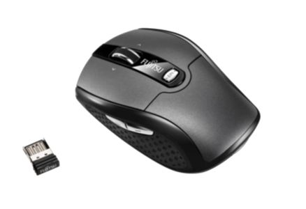 FUJITSU WIRELESS NOTEBOOK MOUSE WI610 . ACCS (S26381-K460-L100)
