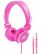 NATIVE SOUND Sound NSH-1 Stereo m/mic Pink