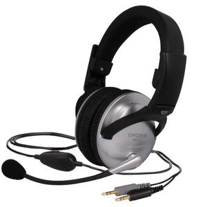 KOSS Headset SB49 StereoGaming (159550)