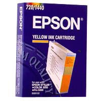 INK CARTRIDGE YELLOW FOR SC3000/ PRO/ PROOFER 5000 NS