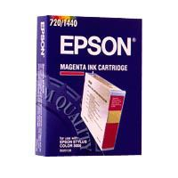 EPSON INK CARTRIDGE MAGENTA FOR STYLUS COLOR 3000 NS (C13S020126)