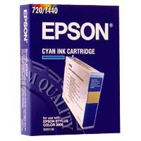 INK CARTRIDGE CYAN FOR STYLUS COLOR 3000 NS