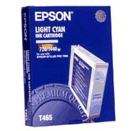 EPSON SP7000 LT CYAN FOR CUST 306687 (T465011)