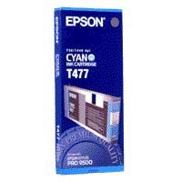 BLACK INK CARTRIDGE FOR EPSON STYLUS PRO 9500