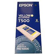 SPro10000 Yellow Ink Cartridge