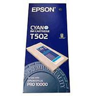 CYAN PHOTO DYE INK CART STYLUS PRO 10000 / 10600